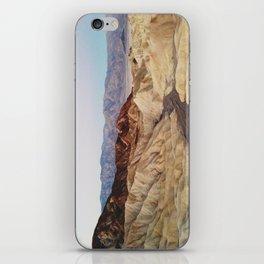Zabriskie Point iPhone Skin