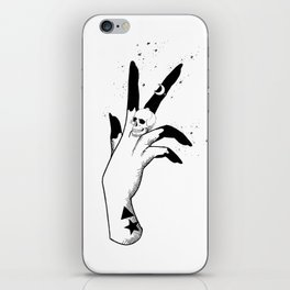 Witch Magic iPhone Skin