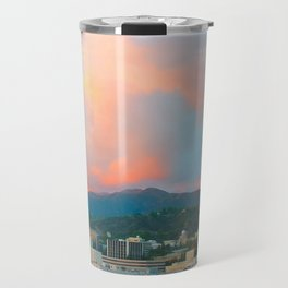 Jet Propulsion Laboratory - NASA Travel Mug