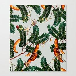Under the Tamarind Tree #society6 #decor #buyart Canvas Print