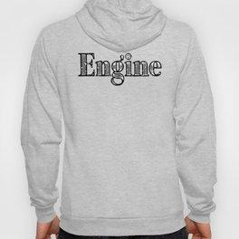 Engine Hoody