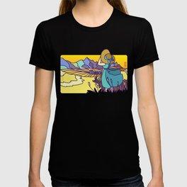 Missing Montana T-shirt
