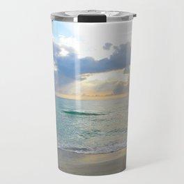 Beach #7 Travel Mug