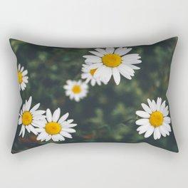 Daze-y Daisies Rectangular Pillow