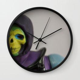 ETERNAMATCH.COM Wall Clock