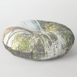 Greenhouse 2 Floor Pillow