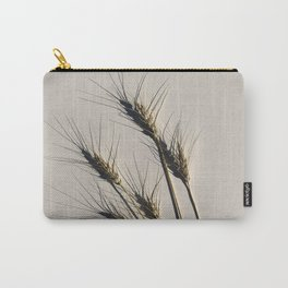 prairie wheat Carry-All Pouch