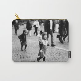 carnaval em roma :) Carry-All Pouch