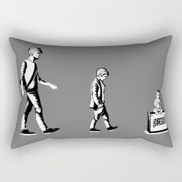Regress Rectangular Pillow