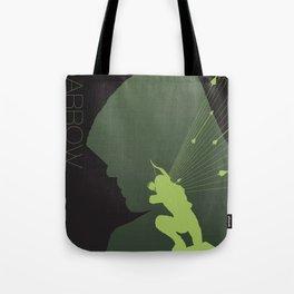 Arrow Tote Bag