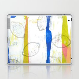 Limeade Splash Laptop & iPad Skin