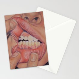 Grin Stationery Cards