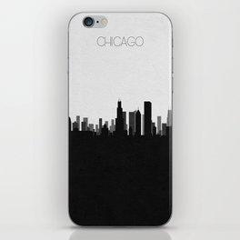 City Skylines: Chicago iPhone Skin