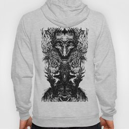 Test your Mind (t-shirt) Hoody