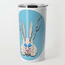 THE JACKALOPE Travel Mug
