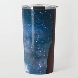 Milky Way Cacti Travel Mug