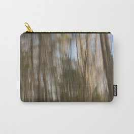 Cape Elizabeth Land Trust Trees Carry-All Pouch