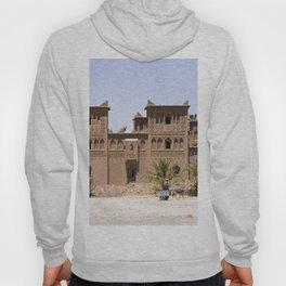 Kasbah in Morocco Hoody