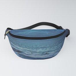 Dark Seas Fanny Pack