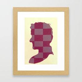 12th Doctor  Framed Art Print