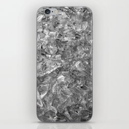 Crush iPhone Skin