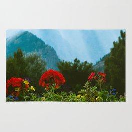 Leavenworth Vista Rug