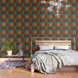 city pattern -3- Wallpaper