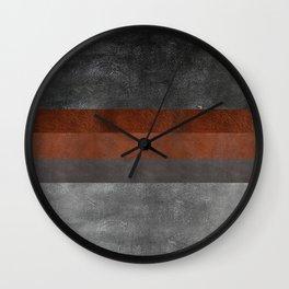 Big Man 4 Wall Clock