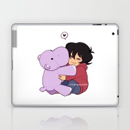 Keef Laptop & iPad Skin