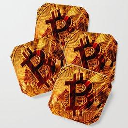 Bitcoin Coaster