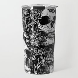 The Ancients Kings : Reunion Travel Mug