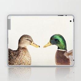 Two Ducks Laptop & iPad Skin