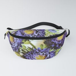 Matsumoto Asters Fanny Pack