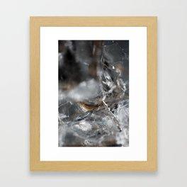 Refraction #1 Framed Art Print