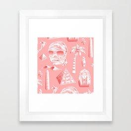 Summy Framed Art Print