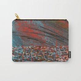 La ciudad de la furia Carry-All Pouch