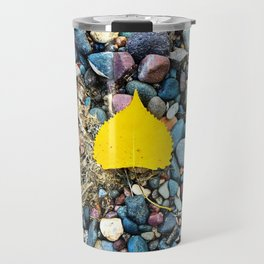 River Rocks Travel Mug