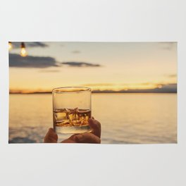 Cheers to the Sea Rug