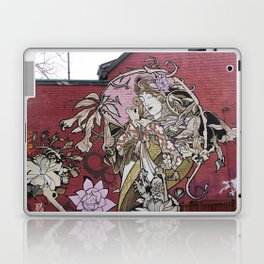 Kensington Street Art 2 Laptop & iPad Skin