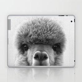 Alpaca Smile Laptop & iPad Skin