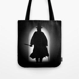 Jack the Ripper Tote Bag
