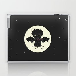 Akin Na Ang Baby Mo (Philippine Mythological Creatures Series #1) Laptop & iPad Skin