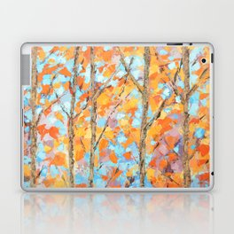 Green Mountain Sugar Maple Laptop & iPad Skin