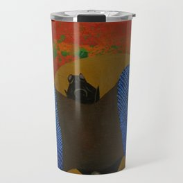 Fly Eye Travel Mug