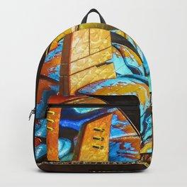Vivid Festival Sydney (4) Backpack