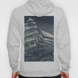 The Squoile Hoody