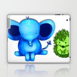Nuggets! Laptop & iPad Skin
