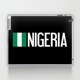 Nigeria: Nigerian Flag & Nigeria Laptop & iPad Skin