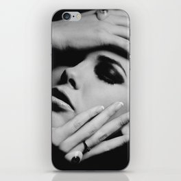 All Eyes On Me iPhone Skin