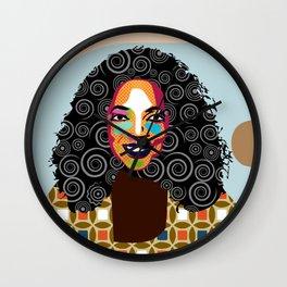 Oprah Winfrey Wall Clock